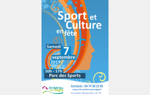 Inscriptions GYM saison 2019-2020